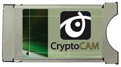 CryptoCam